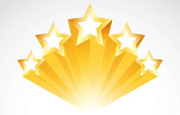 ستاره دار کردن مطالب وردپرس در گوگل با kk Star Ratings
