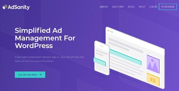 افزونه مدیریت آگهی وردپرس