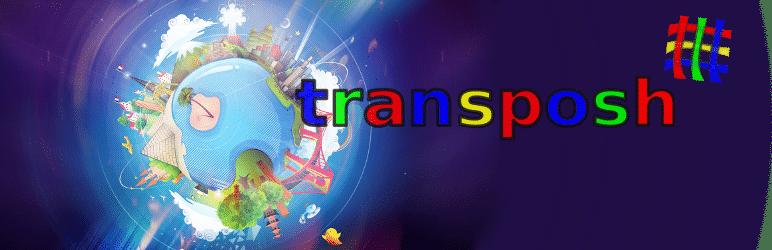 افزونه Transposh WordPress Translation