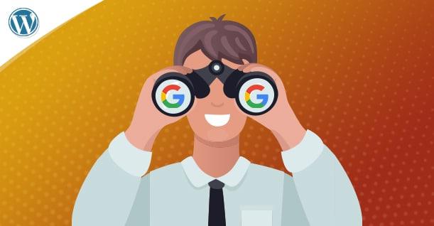 دلیل عدم رشد رتبه وب سایت وردپرس شما در گوگل