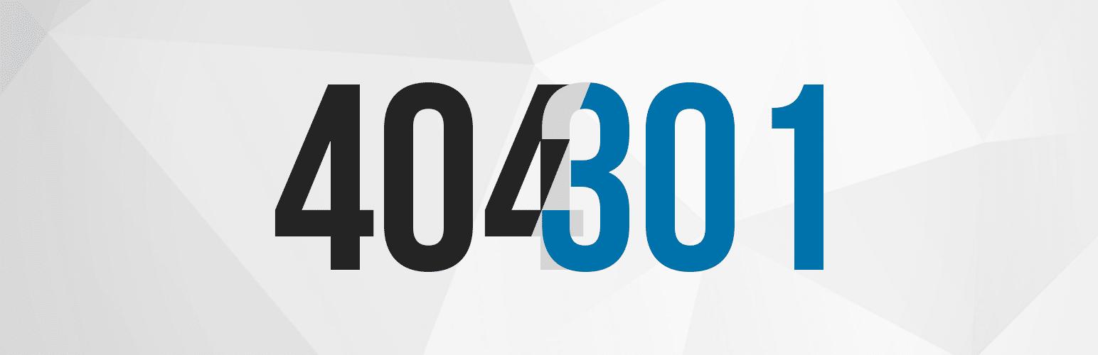 افزونه WP 404 Auto Redirect to Similar Post