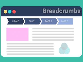 افزودن Breadcrumb به وردپرس
