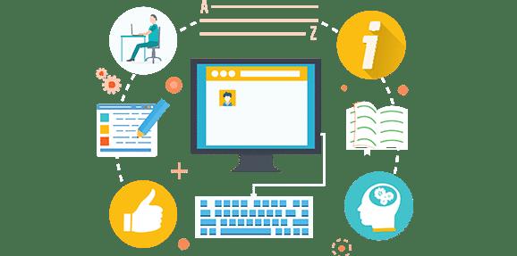 سهولت دسترسی با طراحی سایت