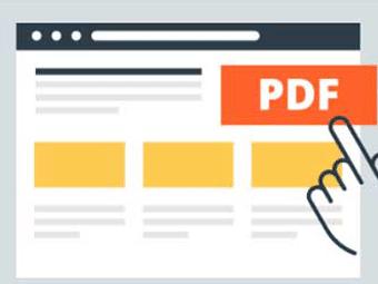بهترین افزونه نمایش PDF در وردپرس