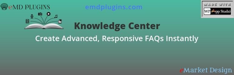 افزونه Best Knowledge Base Software for WordPress
