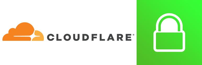 افزونه Cloudflare Flexible SSL