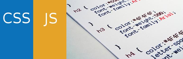افزونه Simple Custom CSS and JS