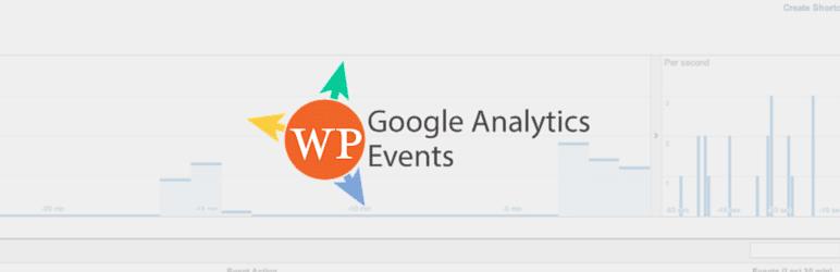 افزونه WP Google Analytics Events