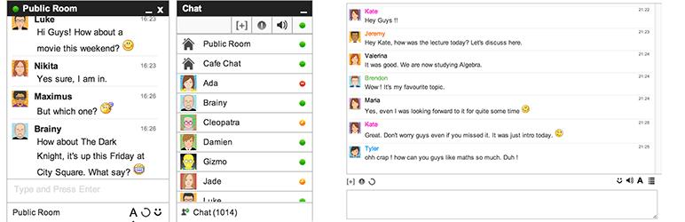 افزونه پشتیبانی آنلاین iFlyChat – WordPress Chat