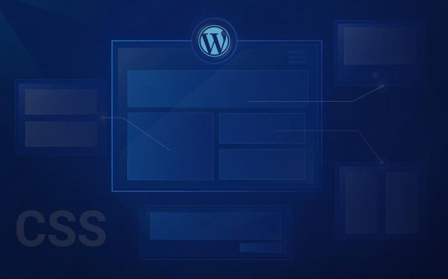 CSS وردپرس
