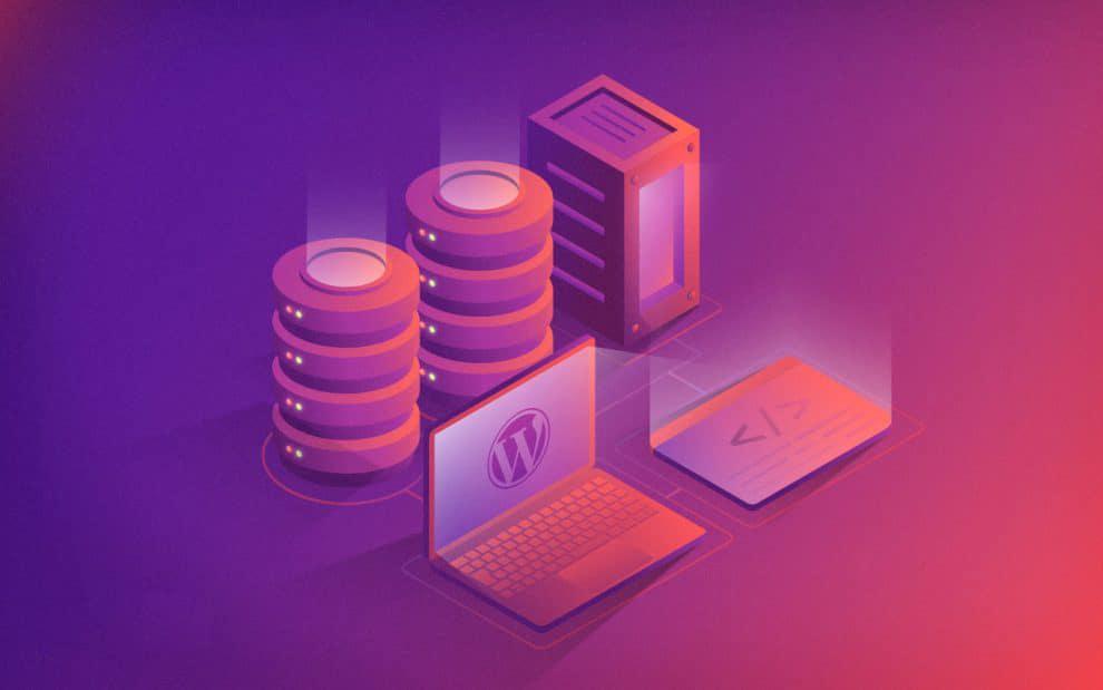 فایل wp-config.php چیست؟