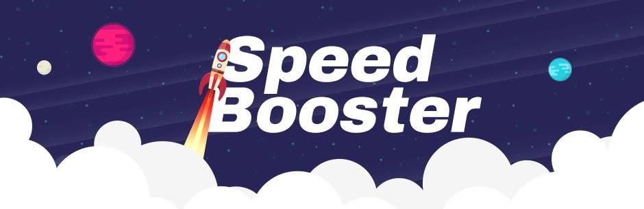 افزونه Speed Booster Pack