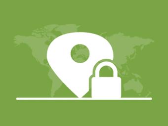 مسدود کردن دسترسی بازدید کنندگان کشورهای خاص به سایت