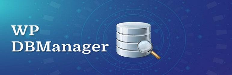 افزونه WP-DBManager