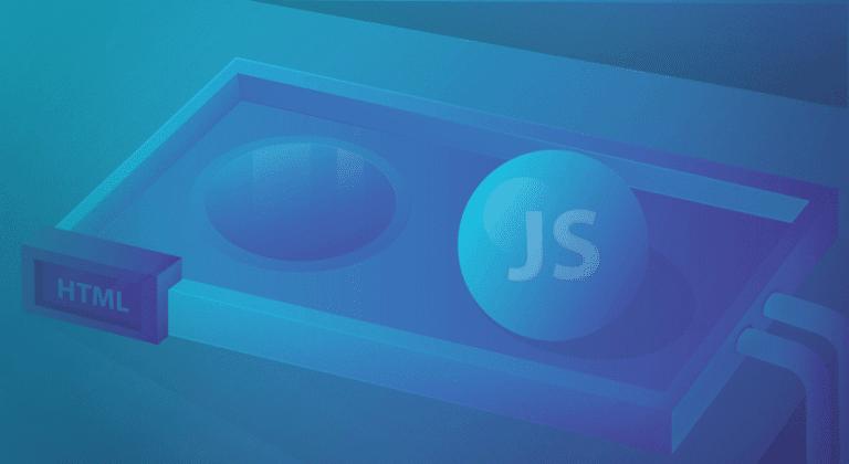 اضافه کردن جاوا اسکریپت به HTML