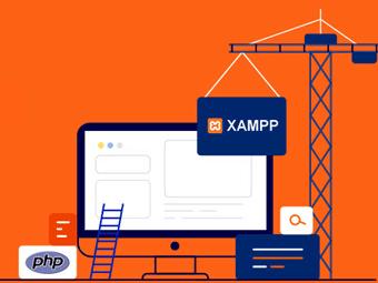 بروزرسانی نسخه PHP در XAMPP