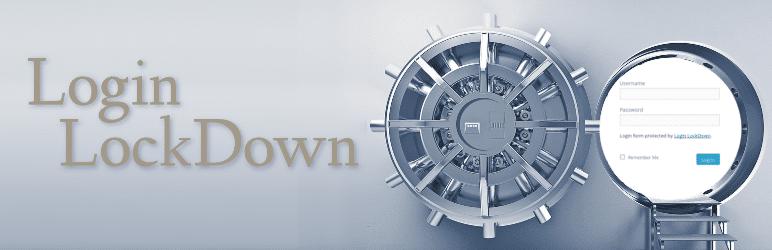 افزونه Login LockDown