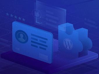 ساخت پروفایل کاربری در وردپرس