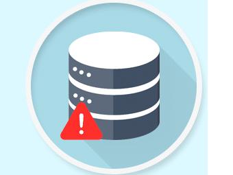 رفع خطای Error establishing a database connection