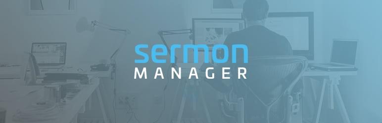 افزونه Sermon Manager