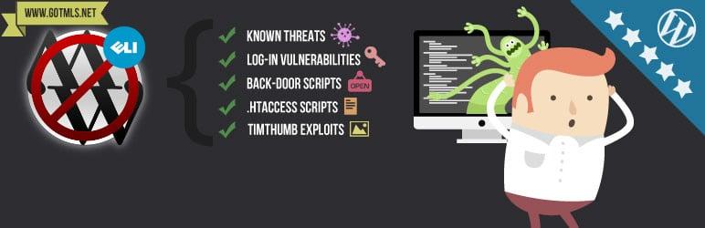 افزونه Anti-Malware