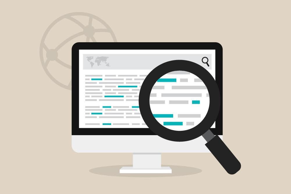 اسکن وب سایت خود برای بدافزار
