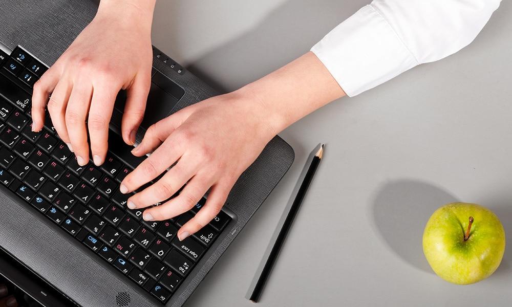 خدمات نوشتن محتوا