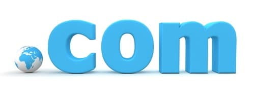 .com یا .net