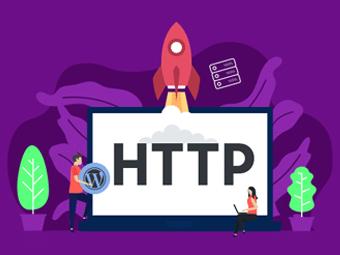کاهش درخواست های HTTP در سایت وردپرس