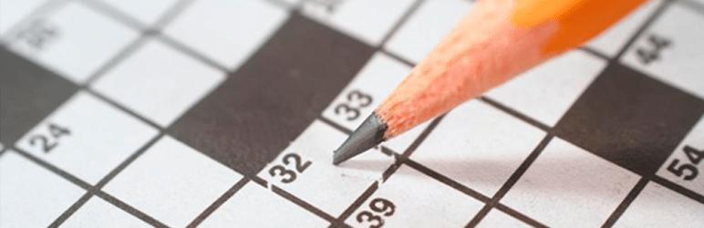 افزونه WHA Crossword