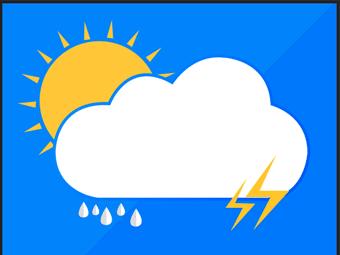 بهترین افزونه ابزارک آب و هوا وردپرس