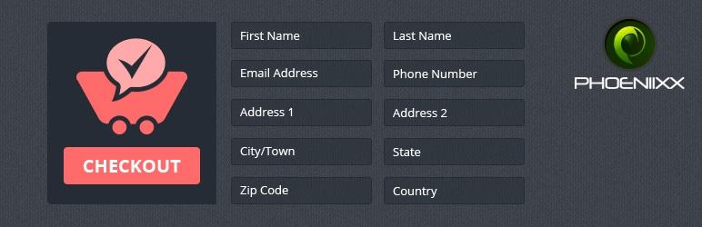 افزونه Checkout Manager For Woocommerce