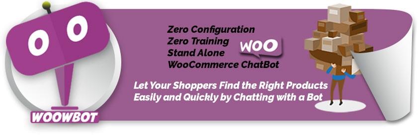 افزونه ChatBot for WooCommerce