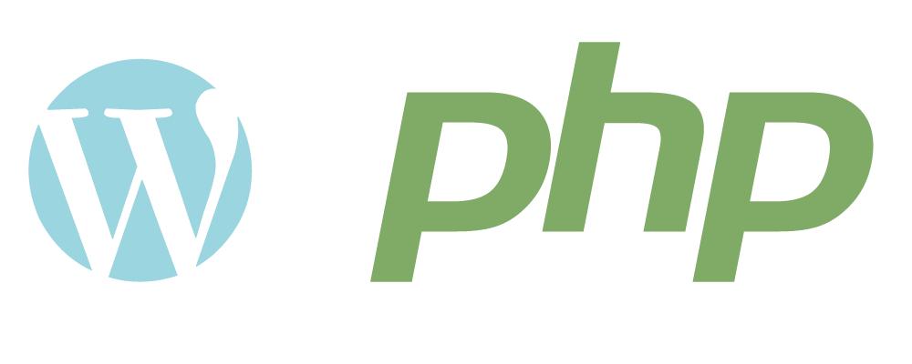 PHP وردپرس
