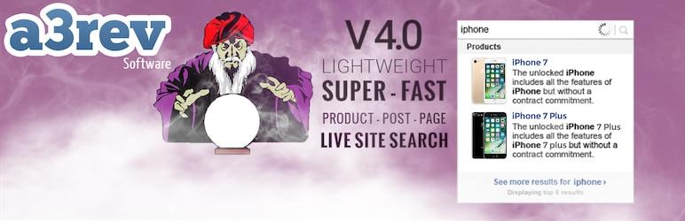 افزونه Predictive Search for WooCommerce