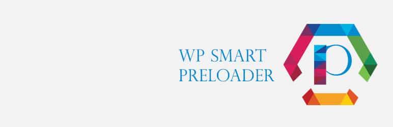 افزونه WP Smart Preloader