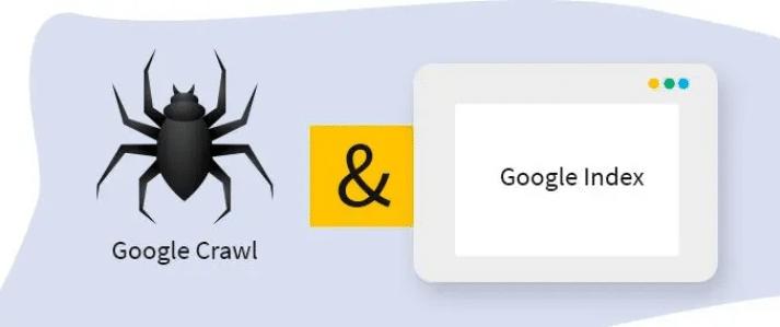 Crawl و index