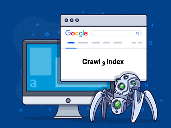 crawl چیست؟ index چیست؟