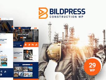 قالب BildPress