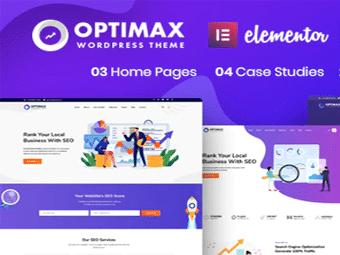 قالب Optimax