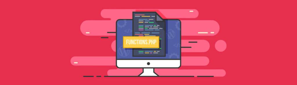 فایل Functions.php وردپرس چیست؟