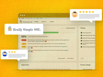 رفع مشکلات SSL به صورت خودکار