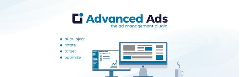 افزونه بنر Advanced Ads