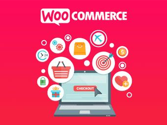انتقال مستقیم به صفحه پرداخت و حذف سبد خرید در ووکامرس